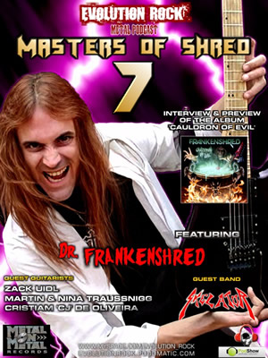 Masters of Shred 7